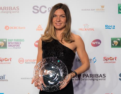 WTA 2018 Player of the Year 4