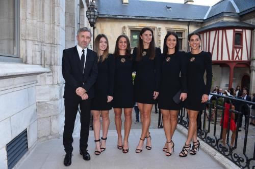 Fed Cup 13